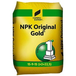 NPK Original Gold