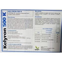 KELYRON 500 K