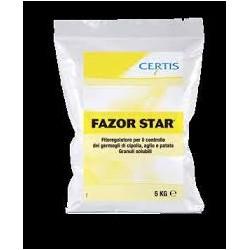 FAZOR STAR